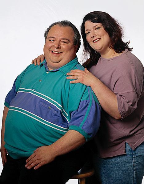 overgewicht volwassenen